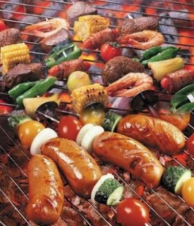 SELL Barbeque