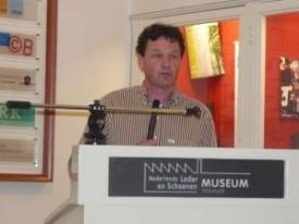 Ledenvergadering 18 juni 2009