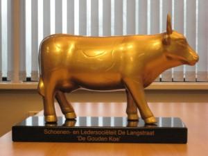 Uitreiking De Gouden Koe 2009: Grote belangstelling!