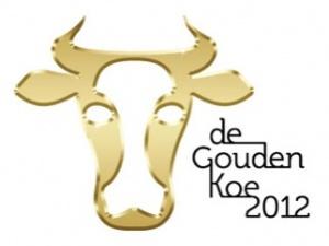 De Gouden Koe 2012 met special guest MARC LAMMERS!