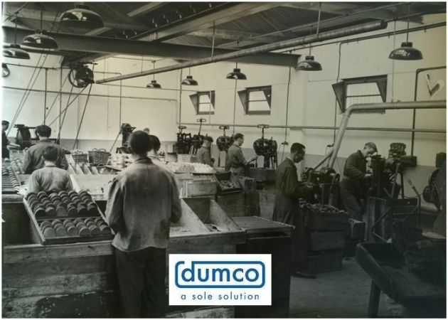 Bedrijvenpresentatie Dumco